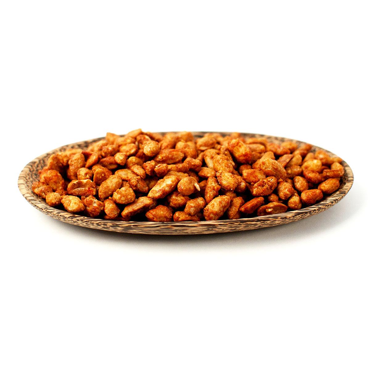 sunburst peanuts honey and chilli roasted