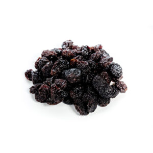 Black Jumbo Raisins