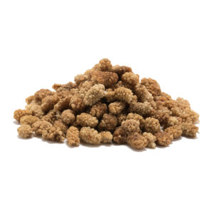 Dried Mulberries (White)