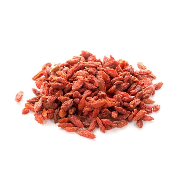 Dried & Raw Goji Berries