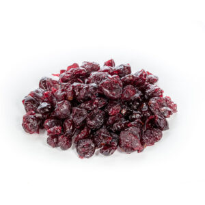 Dried & Sweetened Cranberries
