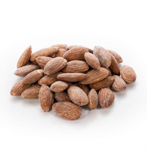 Dry Roasted & Salted Almonds