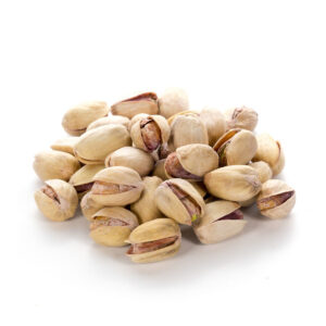 Dry Roasted & Salted Jumbo Pistachios
