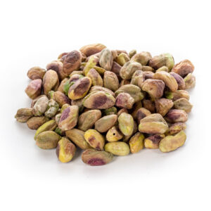 Raw Pistachio Kernels (No Shell)
