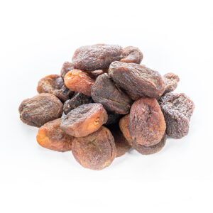 Whole Natural Dried Apricots (No Sulphur Dioxide)