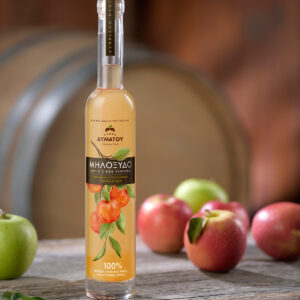 Dymatou Estate Raw Apple Cider Vinegar With Mother
