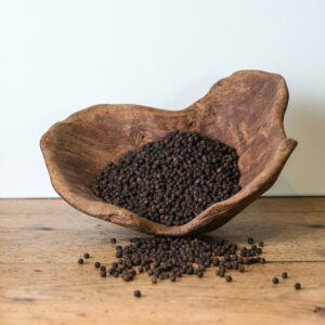 Bo Tree Organic Black Kampot Pepper