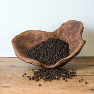 Bo Tree Organic Black Kampot Pepper