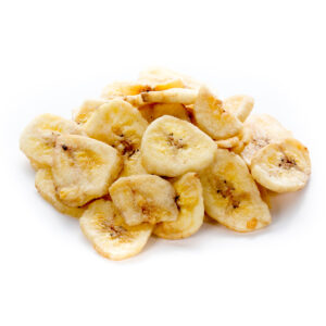 Sunburst Banana Chips
