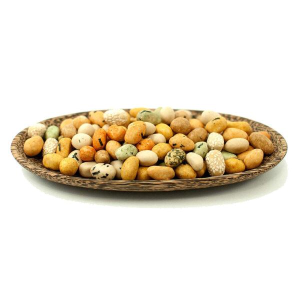 Sunburst Peanut Crackers