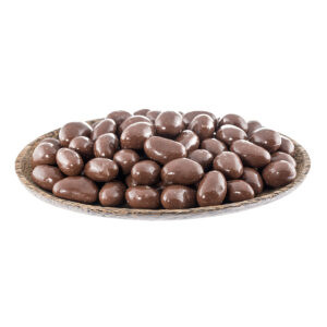 Sunburst Whole Chocolate Coated Brazil Nuts