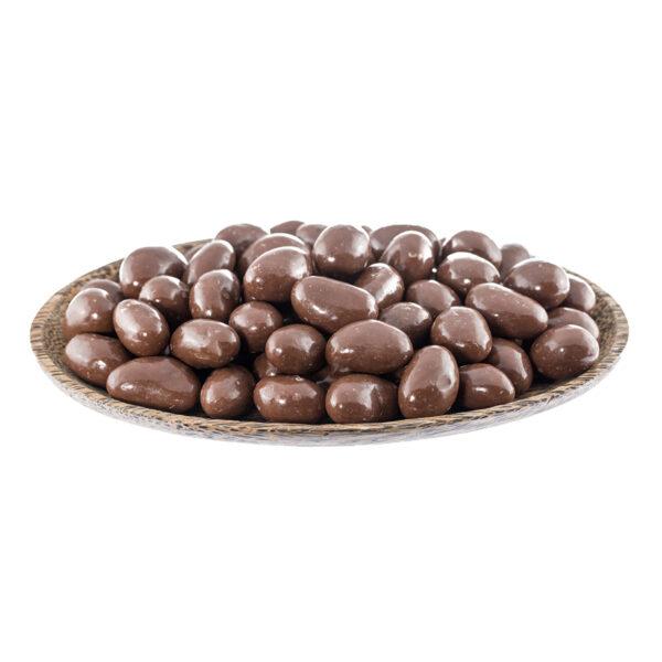 Sunburst Whole Chocolate Coated Brazil Nuts