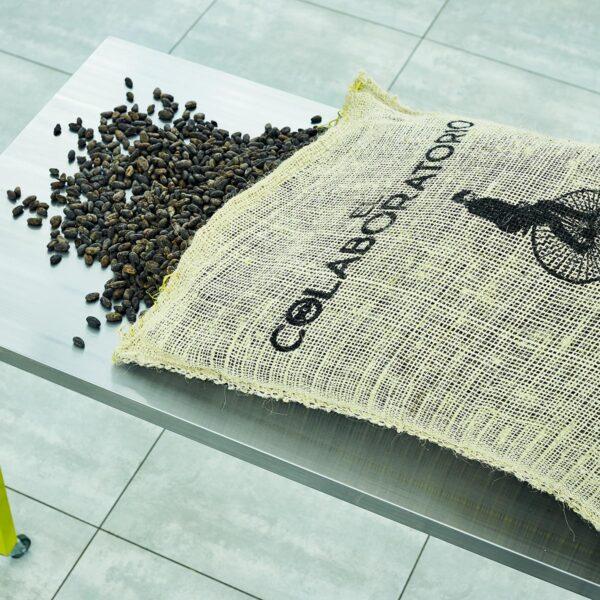 "Chocolate Naive ""The Equator 02"" Organic 3 Bar Chocolate Collection"