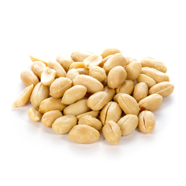Sunburst Peanuts Roasted & Sea Salted