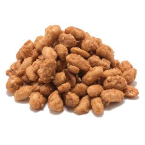 Sunburst Salted Caramel Peanuts