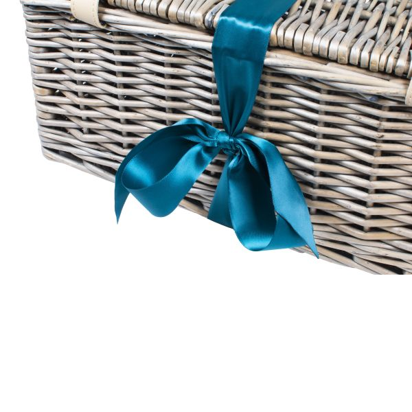 The Fine Harvest Hamper Ribbon