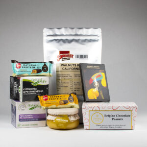 The Fine Harvest Classic Hamper Loose