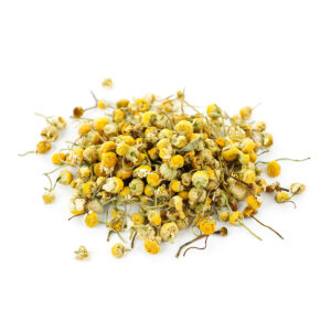Mellona chamomile loose leaf tea